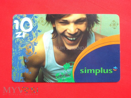 Simplus 10 zł.(4)