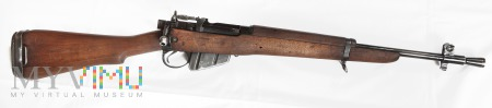 Karabin Lee Enfield No. 5