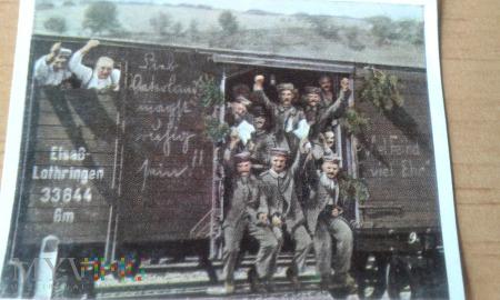 transport na front