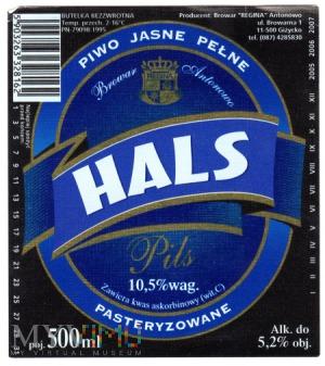 Hals Pils