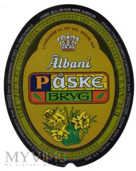 Påske Bryg