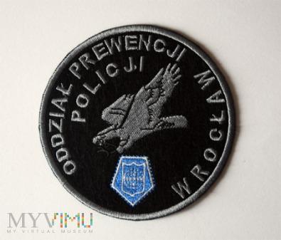 OPP Wrocław #1