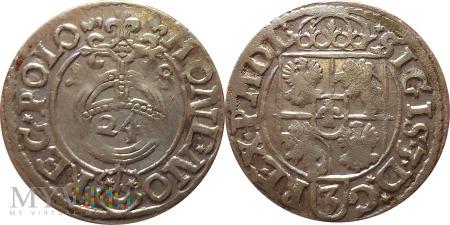 Półtorak 1618 Bydgoszcz