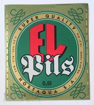 Jędrzejów, EL pils