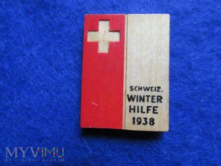 Szwajcarska Pomoc Zimowa-WHW