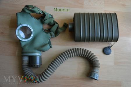 Maska przeciwgazowa typu ML