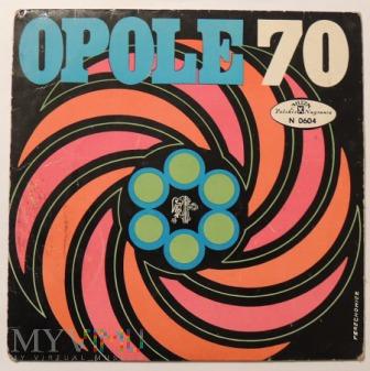 Opole 70 Winyl