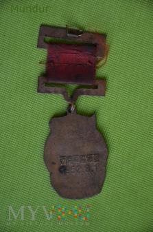 Medal inwazji i wyzwolenia Tybetu