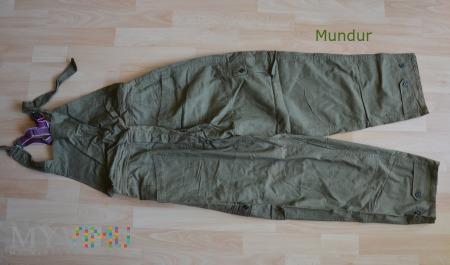 Spodnie letnie Powszechnej Samoobrony TOS