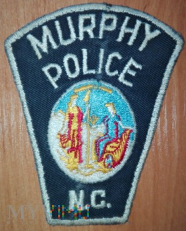 Murphy policja