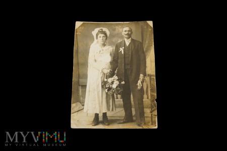 Duże zdjęcie Na pamiątkę ślubu