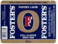 Zobacz kolekcję AU, Foster's
