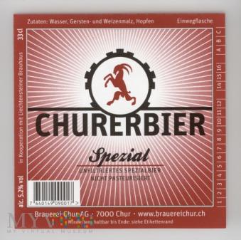 Churerbier Spezial