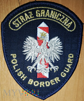 Straż Graniczna MOSG