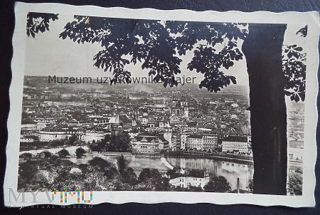 Czechosłowacja - Praha Celkový pohled