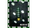 ŻARÓWECZKA LAMPKA CHOINKOWA - CHOINKA 4