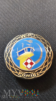 Pamiątkowa odznaka WPL Powidz