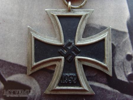 Eisernes Kreuz II Klasse 1939