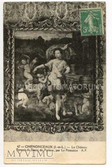 Le Primatice - Diane de Poitiers