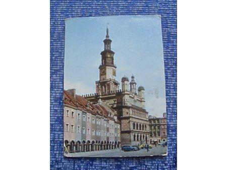 Poznań 1964 r.(II).