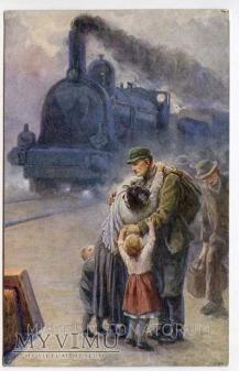 Mobilizacja 1914.