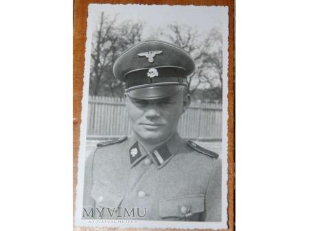 "Waffen SS,""Totenkopf"""