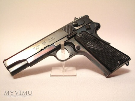 Duże zdjęcie Pistolet wz.35 VIS