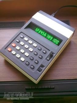 Kalkulator Elwro
