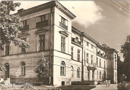 Mińsk Mazowiecki 1972 pocztówka