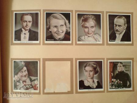 Haus Bergmann Farb-Filmbilder Marieluise Claudius