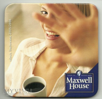 MAXWELL HOUSE 001