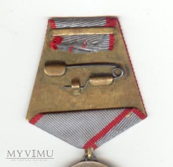 XX-lecie Robotniczo-Chłopskiej Armii Czerwonej