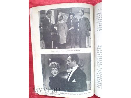 Marlene Dietrich Forja de corazones 1945