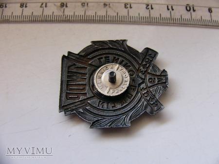 Odznaka 1WDP