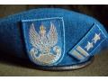 Niebieskie berety