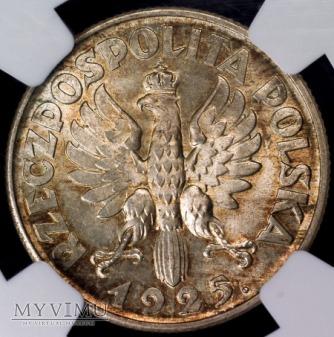 1 zl 1925.