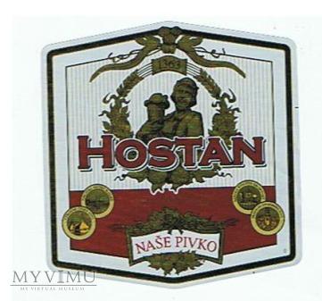 hostan naše pivko