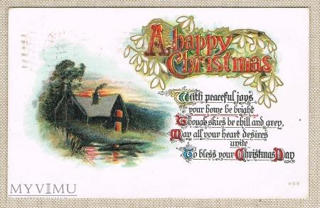 1912 Wesołych Świąt