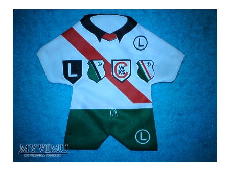 Legia Herby 1