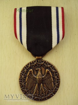 US Army: Prisoner of War Medal