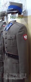 Szeregowiec NJW MSWiA