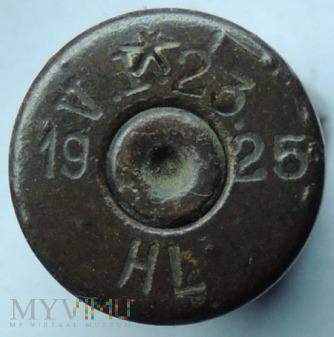 Łuska 8x58 R Krag V.I.23 25 HL 19 2x