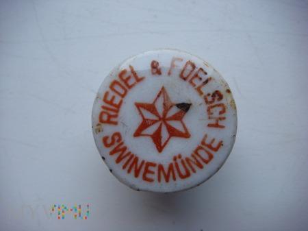 Riedel & Foelsch, Swinemünde