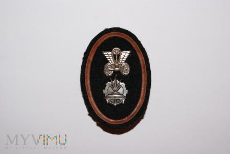 Duże zdjęcie Oznaka 66 Batalion Saperów - Kostrzyn