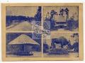 Spała - 4 widoki - 1949