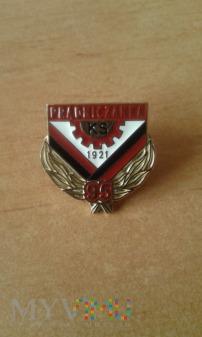 odznaka Prądniczanka 95 lat