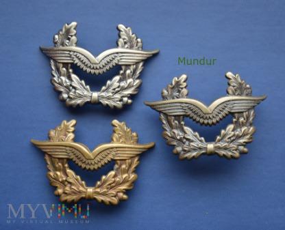 Bundeswehra: oznaka na czapkę Luftwaffe