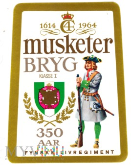 Musketer Bryg