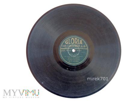 Płyta Gloria