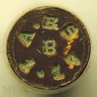 Pocisk 8 mm Lebel A.RS B 1.17